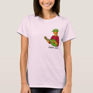 Lanmou mizik T-Shirt