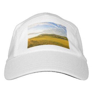 Lanscape at the Brevine, Neuchatel, Switzerland Headsweats Hat