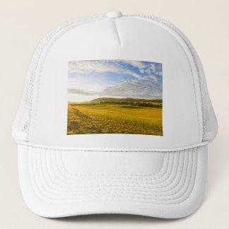 Lanscape at the Brevine, Neuchatel, Switzerland Trucker Hat