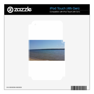 L'Anse Bay Skins For iPod Touch 4G