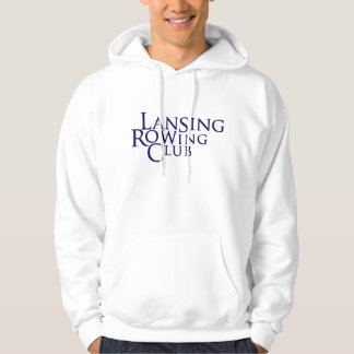 Lansing Rowing Club  - hoodie