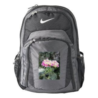 Lantana 1 Watercolor Backpack