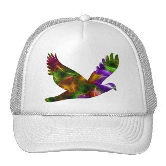 Lantana Dove Hat