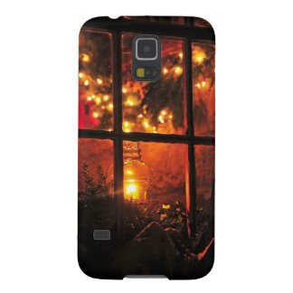 Lantern at Night Case For Galaxy S5