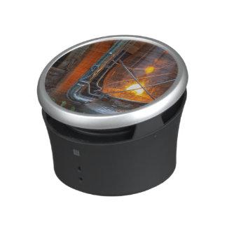 Lantern At Plains Camp, Kruger National Park Bluetooth Speaker