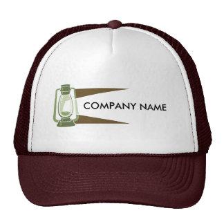 Lantern Customizable Hat