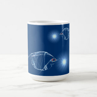 Lantern Fish Coffee Mug