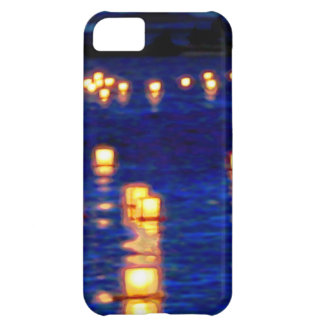 Lantern Floating Festival Cover For iPhone 5C