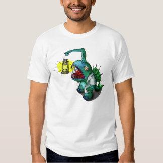 Lantern Holder Tee Shirt
