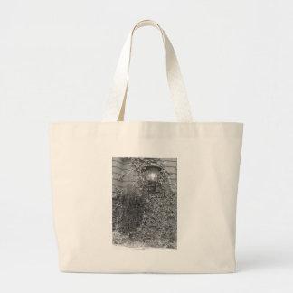 lantern large tote bag
