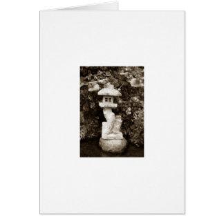 lantern-love thyself card