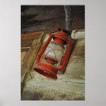 Lantern Photo Print