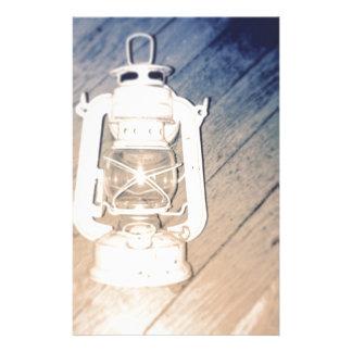 Lantern Stationery