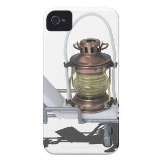 LanternOnPatientMedicalGurney092715.png iPhone 4 Case