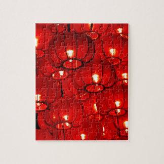Lanterns Jigsaw Puzzle
