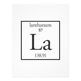 lanthanum custom flyer