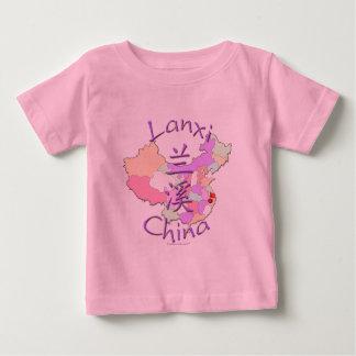 Lanxi China Playeras