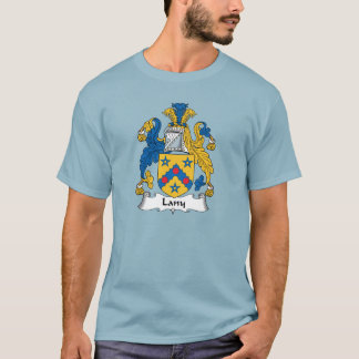 Lany Family Crest T-Shirt