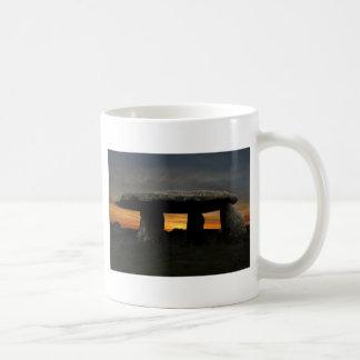 Lanyon Quoit, Cornwall, England Coffee Mug