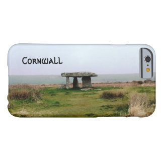 Lanyon Quoit Standing Stones Cornwall England Barely There iPhone 6 Case