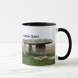 Lanyon Quoit Standing Stones Cornwall England Mug