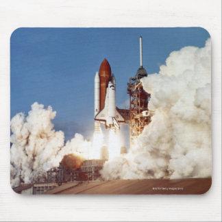 Lanzamiento 2 de Rocket Tapete De Raton