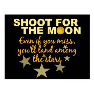 Lanzamiento 4 la postal de la luna