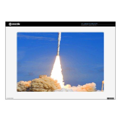 lanzamiento Ares Cabo Cañaveral del cohete 38,1cm Portátil Calcomanías