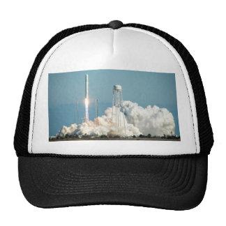 Lanzamiento de Antares Rocket Gorros Bordados