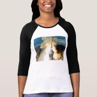 Lanzamiento de Apolo 11 Camiseta