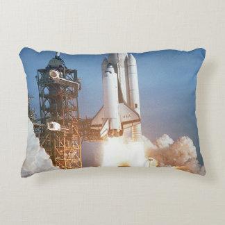 Lanzamiento de Columbia del transbordador espacial