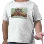 Lanzamiento de H.M.S. Royal Albert, vapor del Camisetas