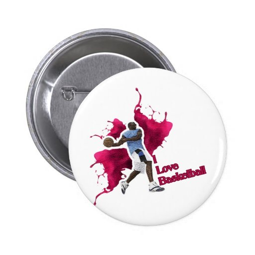¡Lanzamiento de ILoveBasketball! Pin