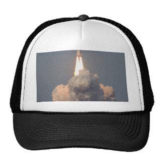 Lanzamiento de la Atlántida STS-129 del transborda Gorros Bordados