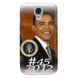 Lanzamiento de la campaña de presidente Obama 2012