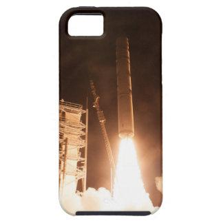Lanzamiento de Ladee iPhone 5 Carcasa