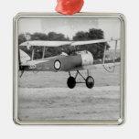 Lanzamiento de los aviones de Sopwith Adorno