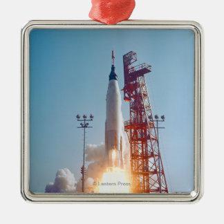 Lanzamiento de Mercury MA-9 del proyecto, fe 7 Ornamente De Reyes