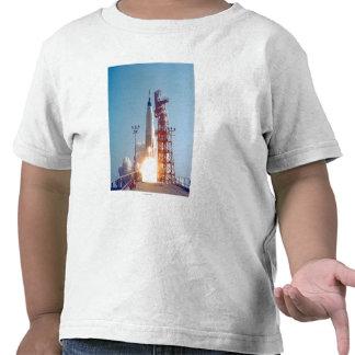 Lanzamiento de Mercury MA-9 del proyecto, fe 7 Camisetas