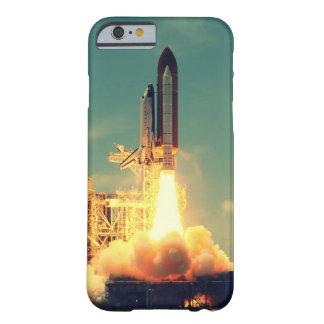 Lanzamiento de Rocket Funda De iPhone 6 Barely There