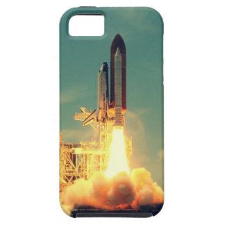 Lanzamiento de Rocket iPhone 5 Case-Mate Cárcasas