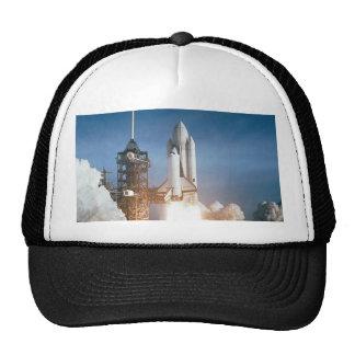 Lanzamiento de Rocket Gorra