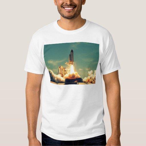 Lanzamiento de Rocket Playera