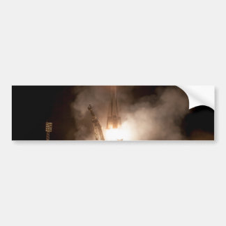 Lanzamiento de Soyuz Pegatina Para Auto