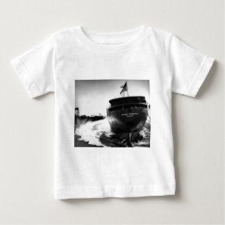 Lanzamiento del Edmund Fitzgerald 6-8-1958 (#3) Camisas