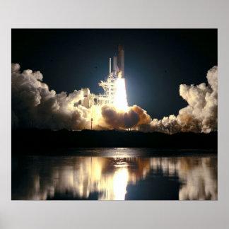 Lanzamiento del transbordador espacial Columbia (S Impresiones