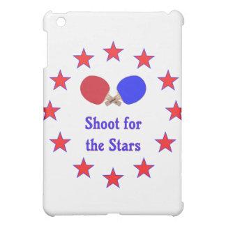Lanzamiento para el ping-pong de las estrellas