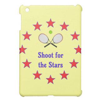 Lanzamiento para el tenis de las estrellas