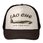 LAO-CHE air freight2a Hat
