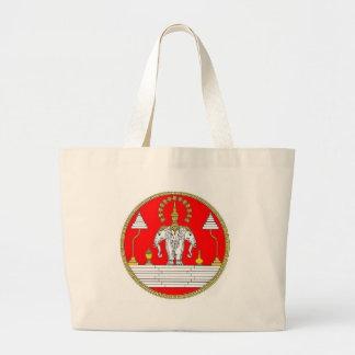 LAO ELEPHANTS Classic Bag